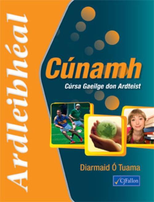 Cunamh Ardleibheal CJF