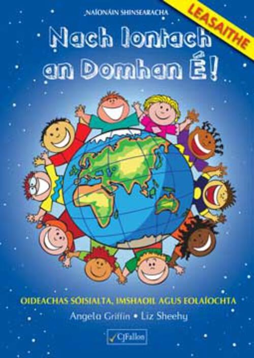 Nach Iontach An Domhan E Naionain Shinsearach