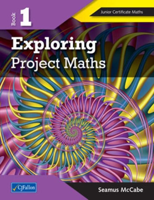 Exploring Project Maths 1 JC CJF