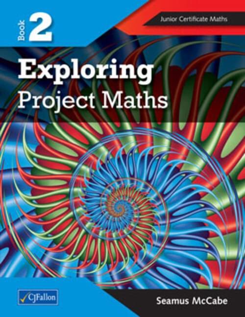 Exploring Project Maths 2 JC CJF