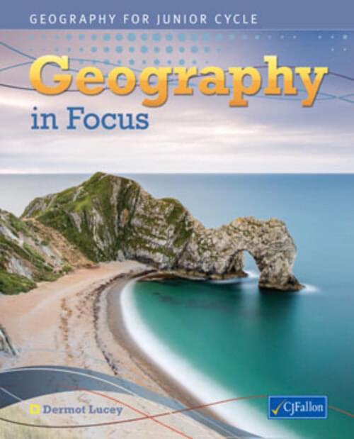 Geography in Focus Textbook