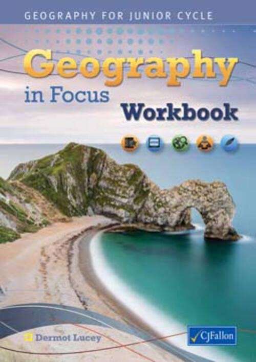 Geography in Focus Workbook