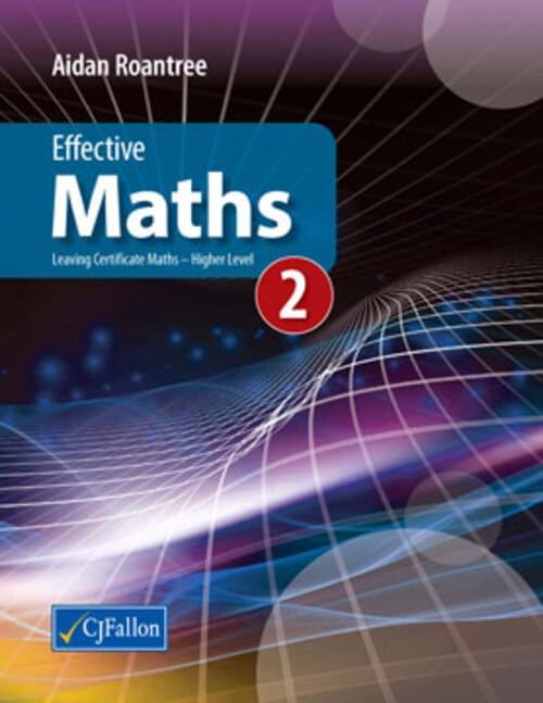 Effective Maths 2