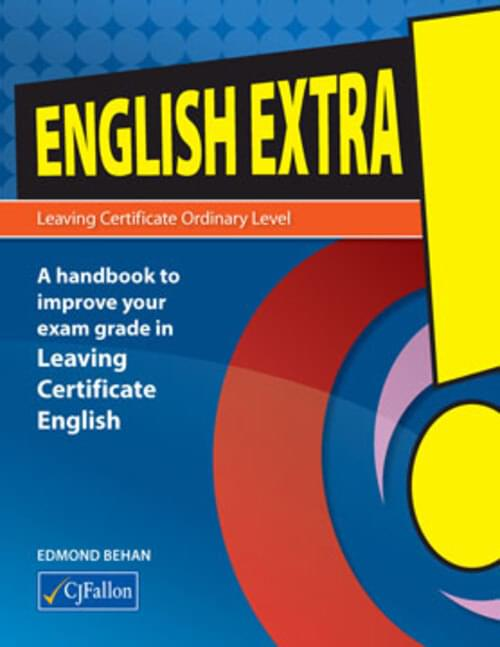 English Extra! (Ordinary Level) LC CJF