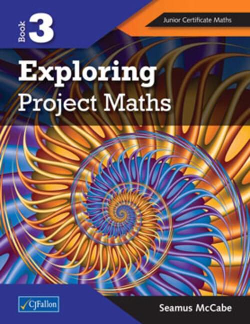 Exploring Project Maths 3 JC CJF