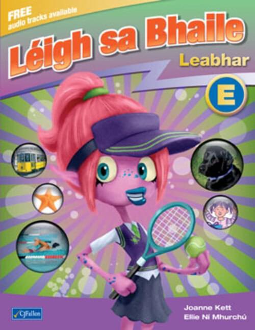 Leigh Sa Bhaile Leabhar E
