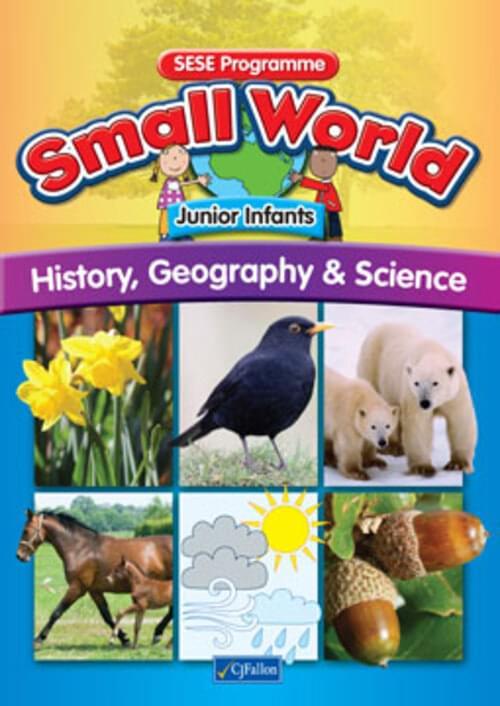 Small World Junior Infants