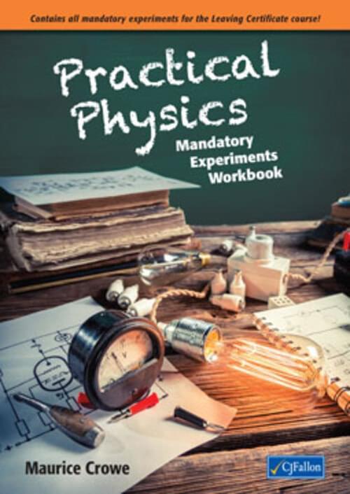 Practical Physics Workbook CJF