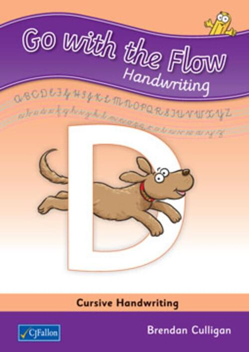 GO WITH THE FLOW D - 2nd Class