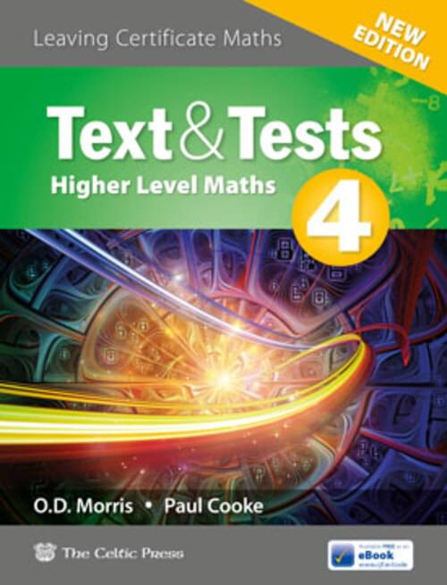 Text & Tests 4 New Edition