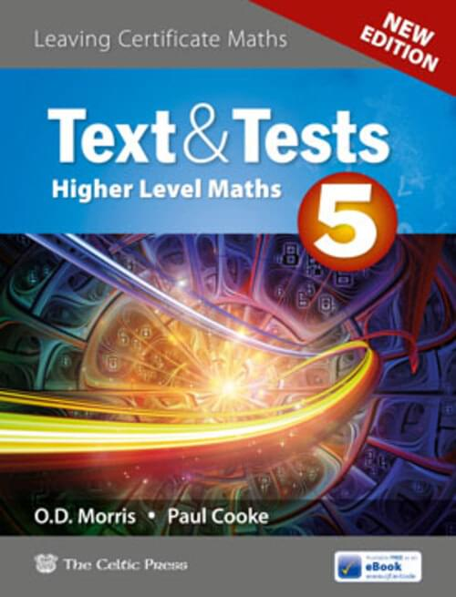 Text & Tests 5 New Edition