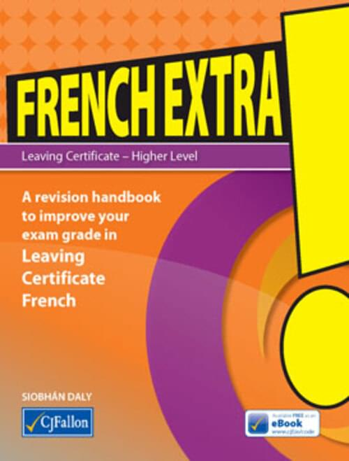 French Extra! Higher Level