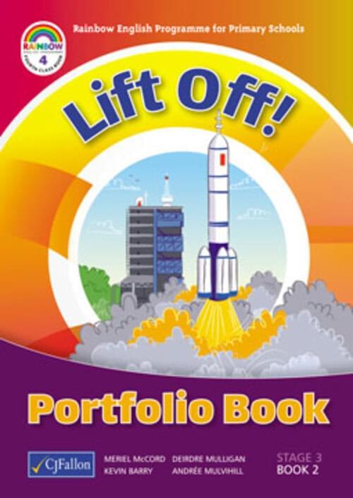 Lift Off! - Portfolio