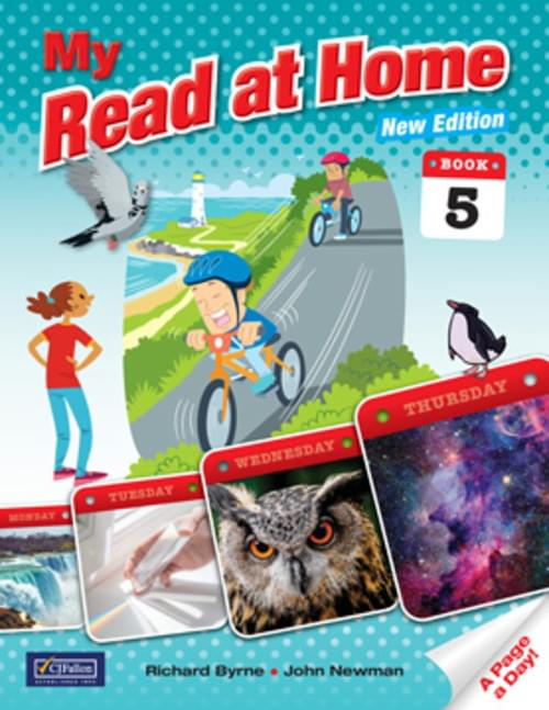 My Read at Home 5 (New Edition)