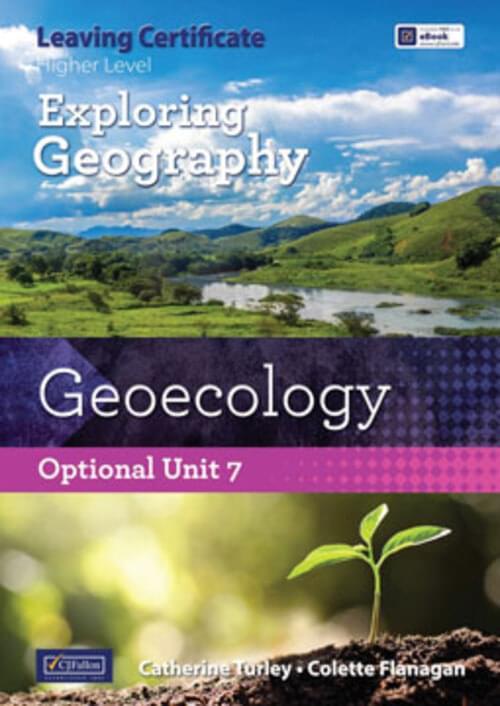 Exploring Geography - Optional Unit 7