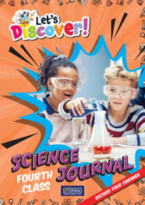Fourth Class - Science Journal