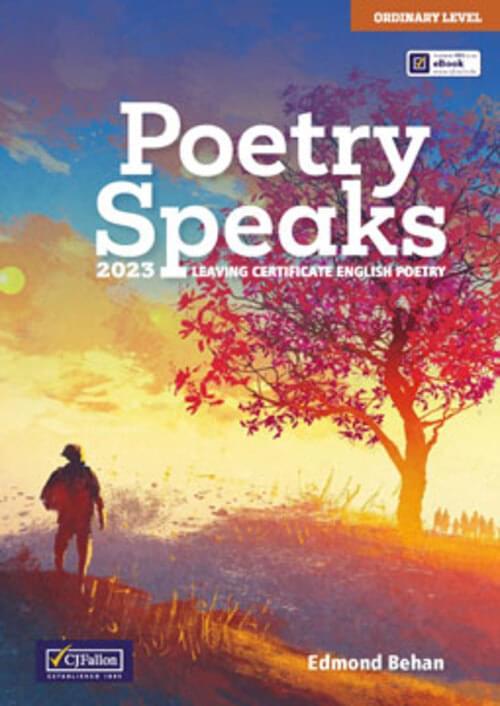 Poetry Speaks 2023