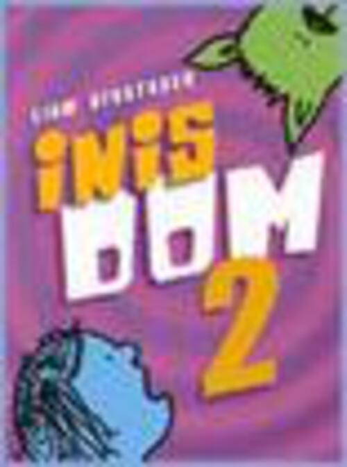 Inis Dom Book 2 G+M