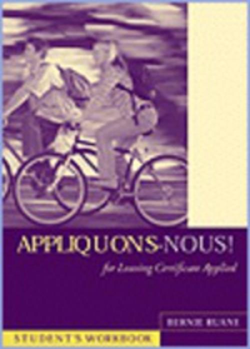 Appliquons-nous! 2nd Edition
