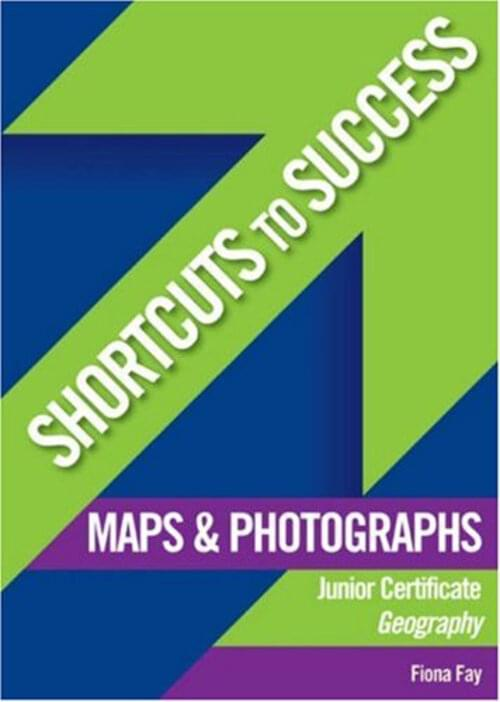 Shortcuts To Success Maps & Photos for Junior