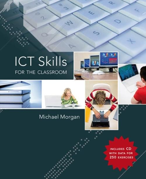 ICT Skills in the Classroom G+M