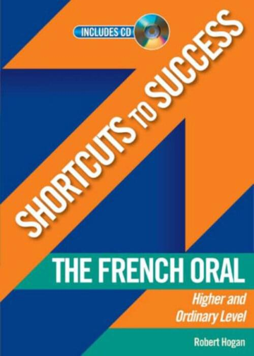 Shortcuts To Success French Oral LC G+M