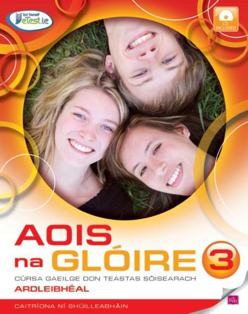 Aois na Gloire 3 JC G+M