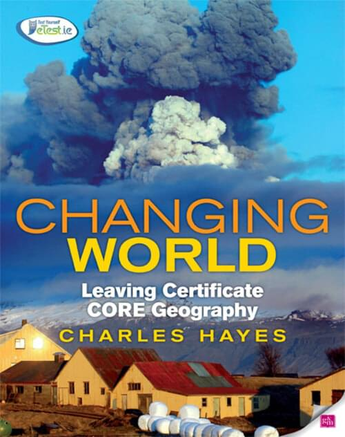 Changing World Core Textbook