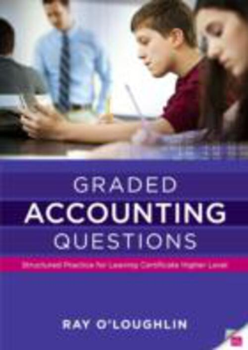Graded Accounting Questions LC G+M