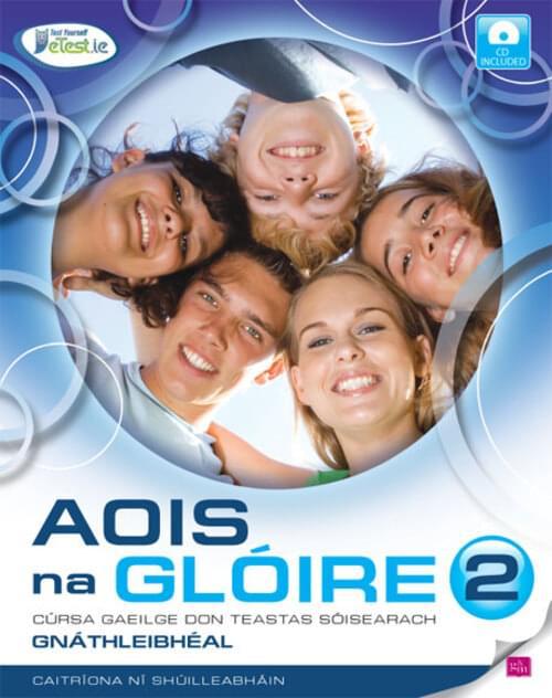 Aois na Gloire 2 JC G+M