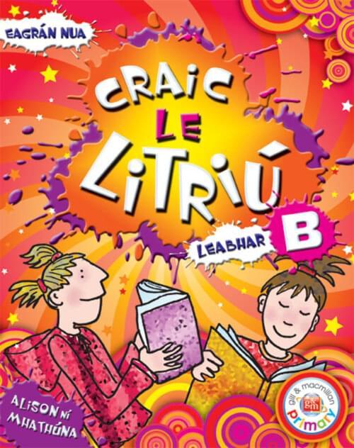 Craic le Litriu Book B G+M