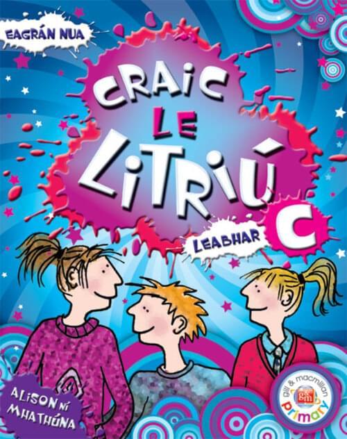 Craic le Litriu Book C G+M