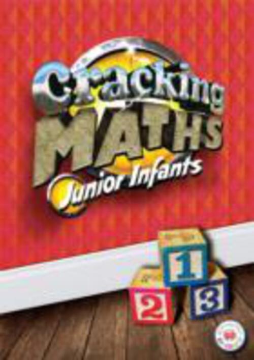 Cracking Maths Junior Infants