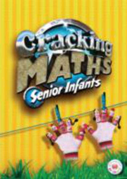 Cracking Maths Senior Infants