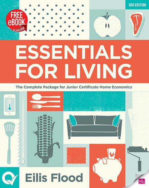 Essentials for Living Textbook & Workbook 3 e