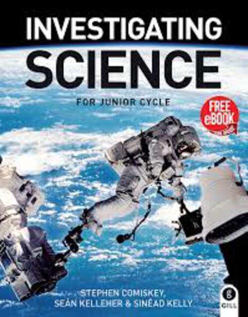 Investigating Science Junior Cert