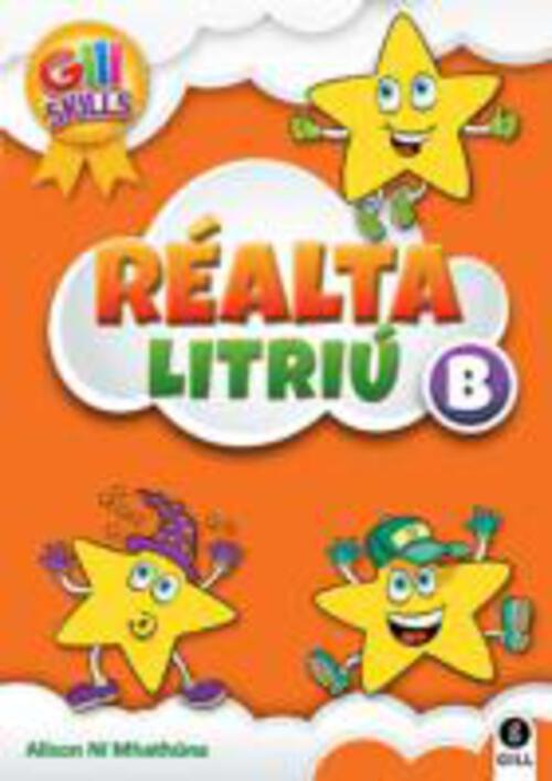 REALTA LITRIU B