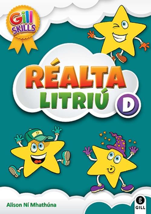 Realta Litriu D