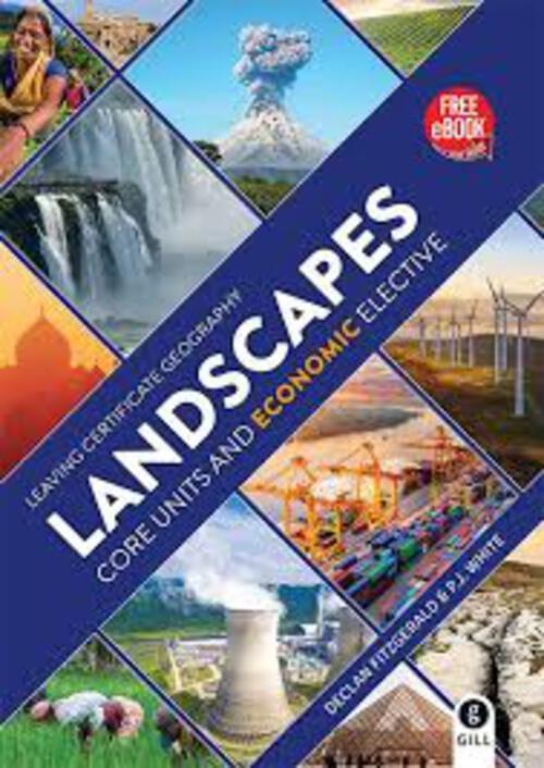 Landscape Economics Leaving Cert