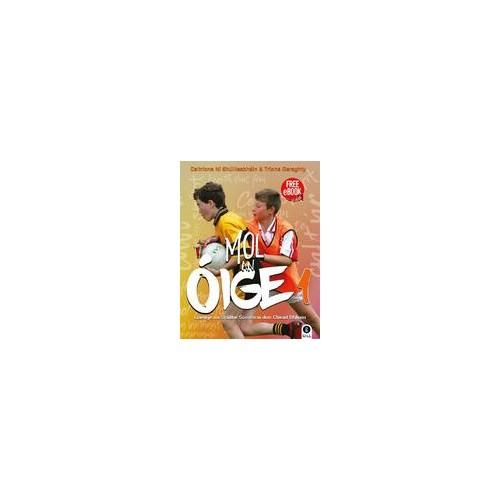 Mol an oige 1 - workbook only