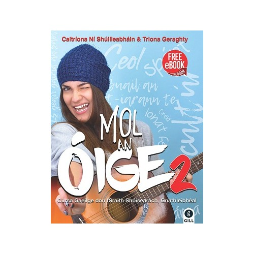 Mol an oige 2 - workbook only