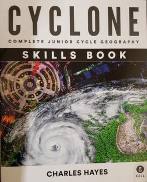 Cyclone (WkBk only)