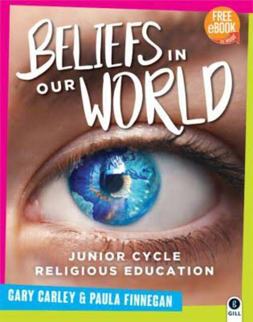 Beliefs in Our World skills book