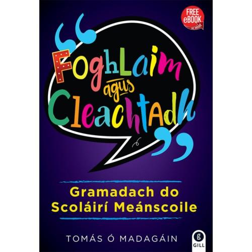 Foghlain agus Cleachtadh - Údar Tomás Ó Madagáin