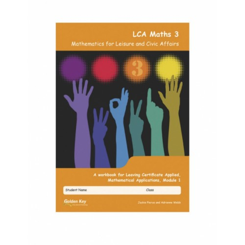 LCA Maths 3 Mathematics for Leisure and Civic Affairs