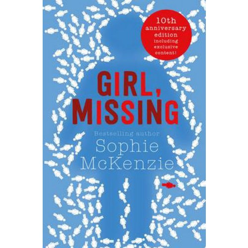 Girl Missing by Sophie McKenzie
