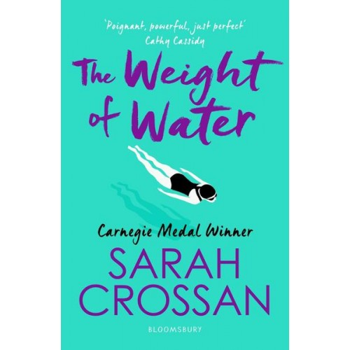 Weight of Water By Sarah Crossan