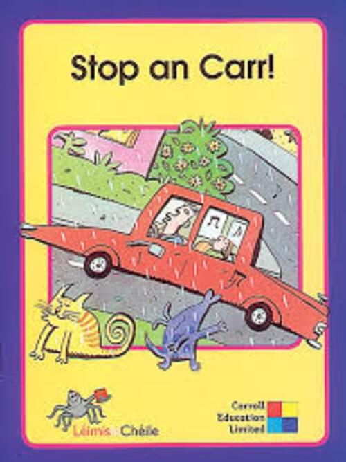 STOP AN CARR