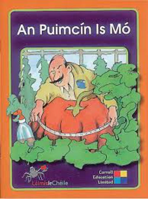 AN PUIMCIN IS MO - Gill