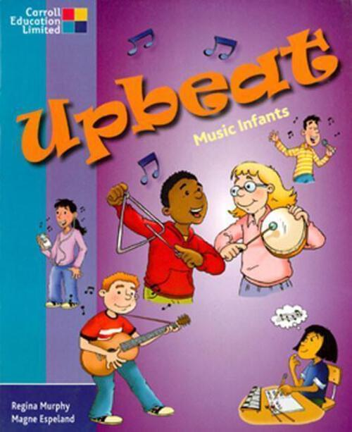 Upbeat Infants